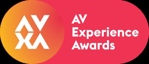 AVX Awards Logo