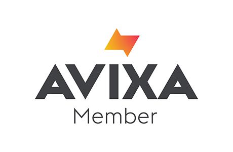 AVIXA Member Logo | AVIXA