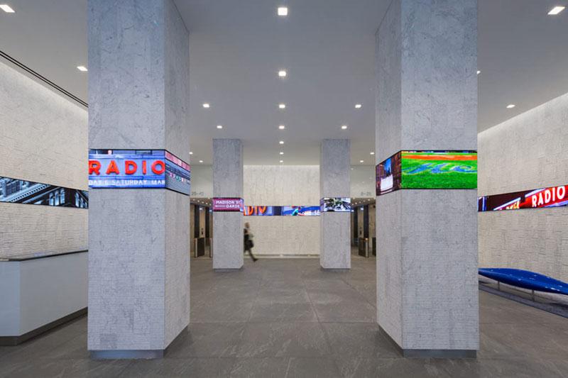 575 5th Avenue in New York, NY | AVIXA