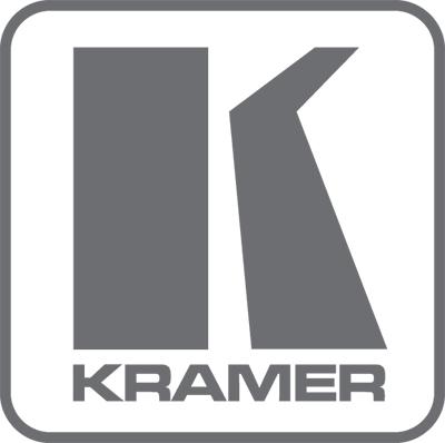 Kramer Logo | AVIXA