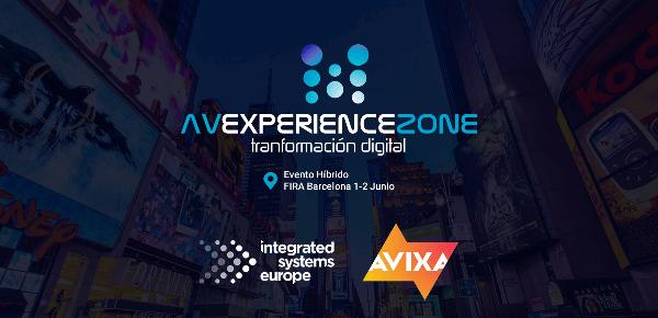 Attendee at ISE Barcelona | AVIXA