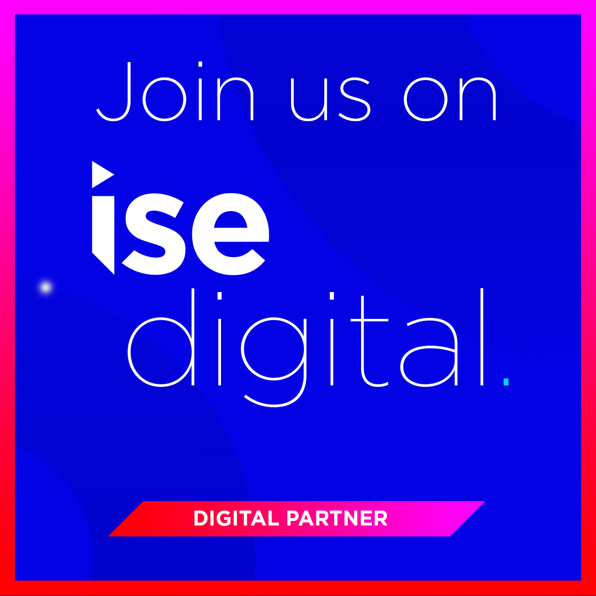 ISE Live and Online