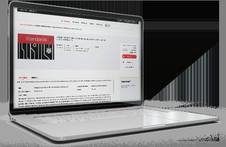 Standards on Laptop | AVIXA