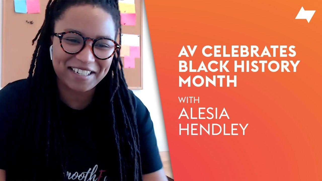 AV Celebrates Black History Month