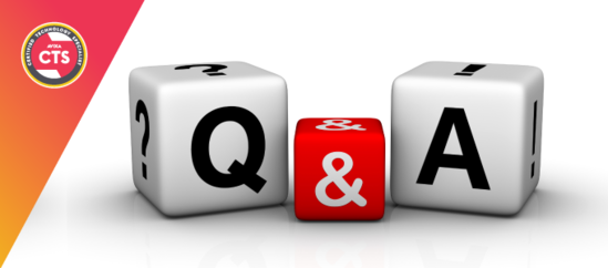 CTS Q&A | AVIXA