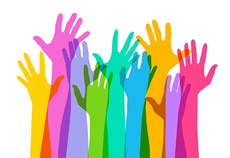 Diversity Hands | AVIXA