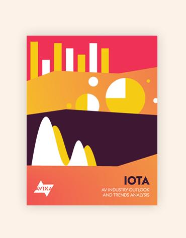 IOTA Report | AVIXA