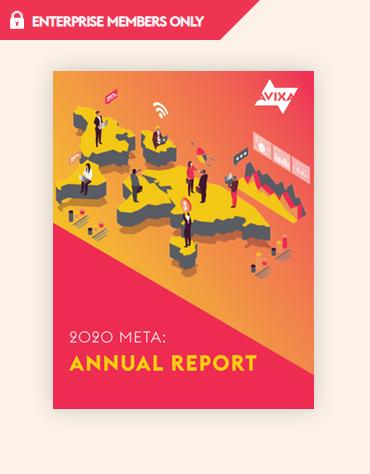 META 2020 Annual Report