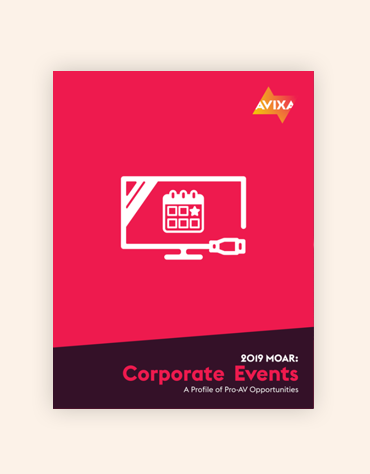 MOAR Corporate Events