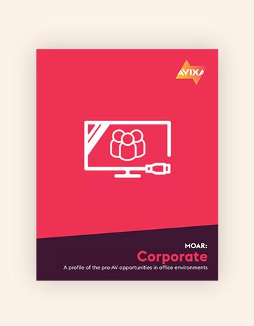 MOAR Corporate