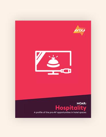 MOAR: Hospitality