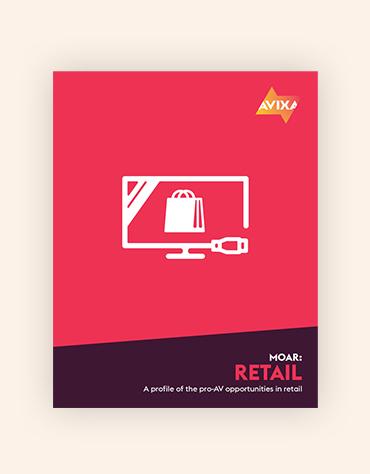 MOAR: Retail