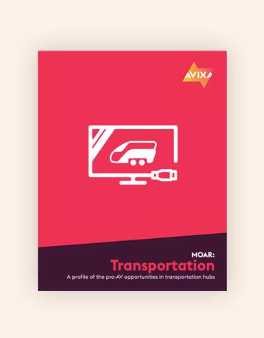 MOAR: Transportation