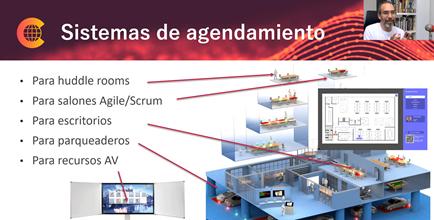 Networking Systems | AVIXA