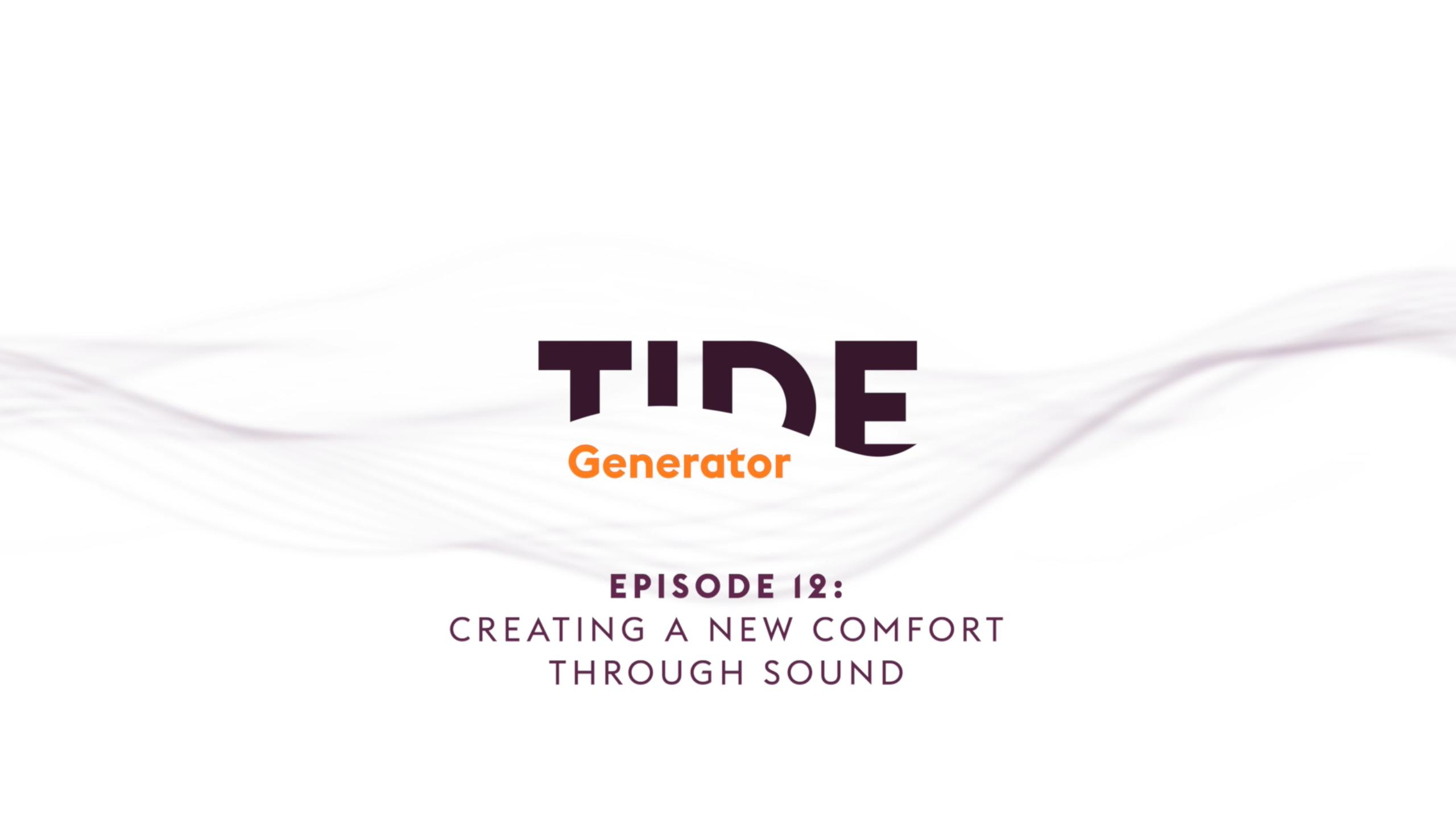 TIDE Generator Episode 12 | AVIXA