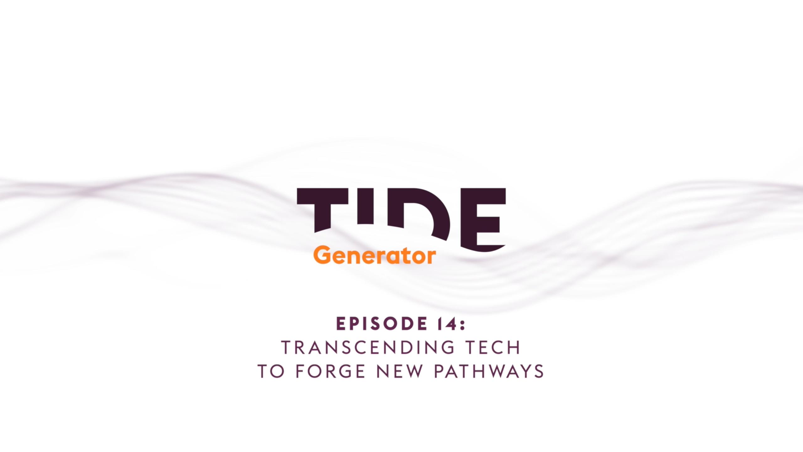 TIDE Generator Episode 14 | AVIXA
