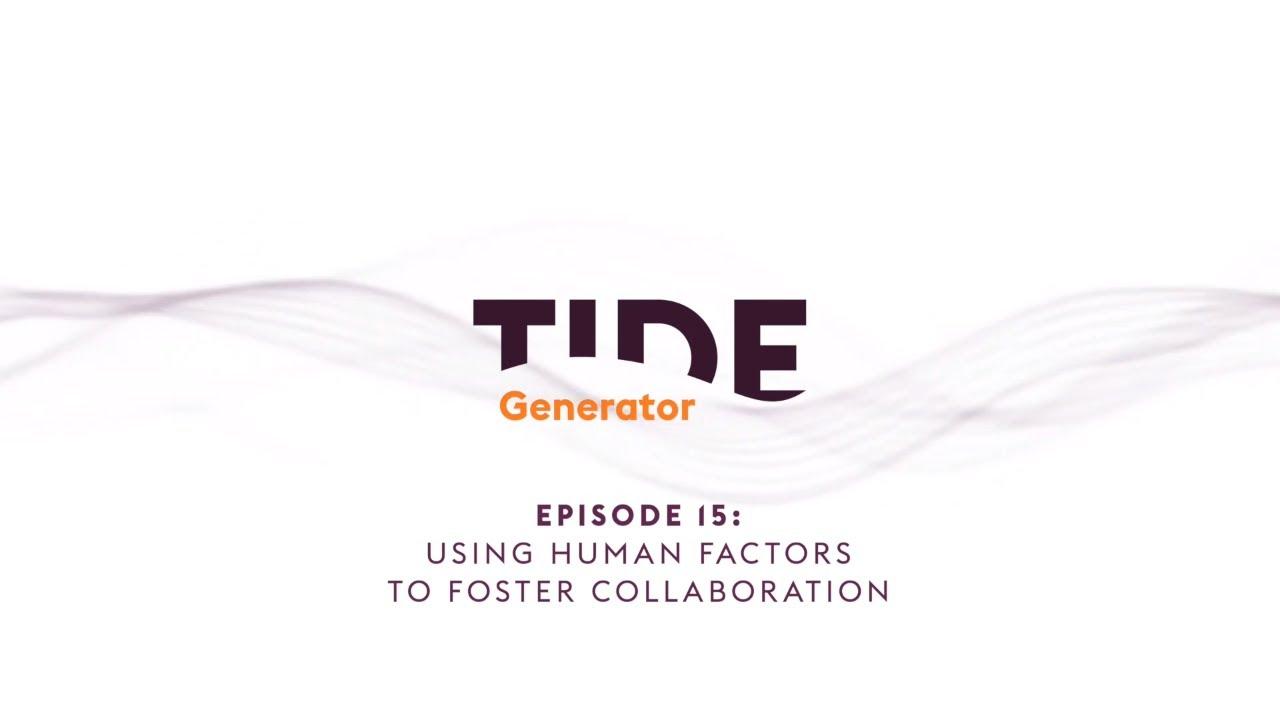 TIDE Generator Episode 15 | AVIXA