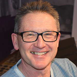 Greg Jeffreys