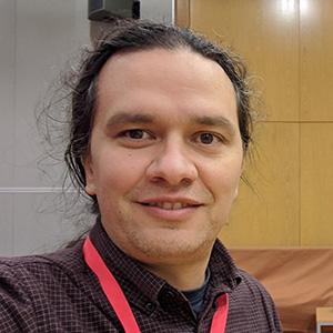Rodrigo Sanchez-Pizani | AVIXA