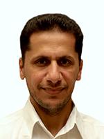 Ali Algharam, CTS-D, CTS-I