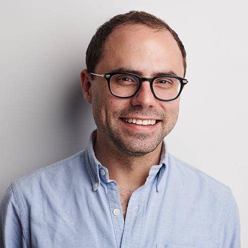 Andrew Lazarow, ESI Design