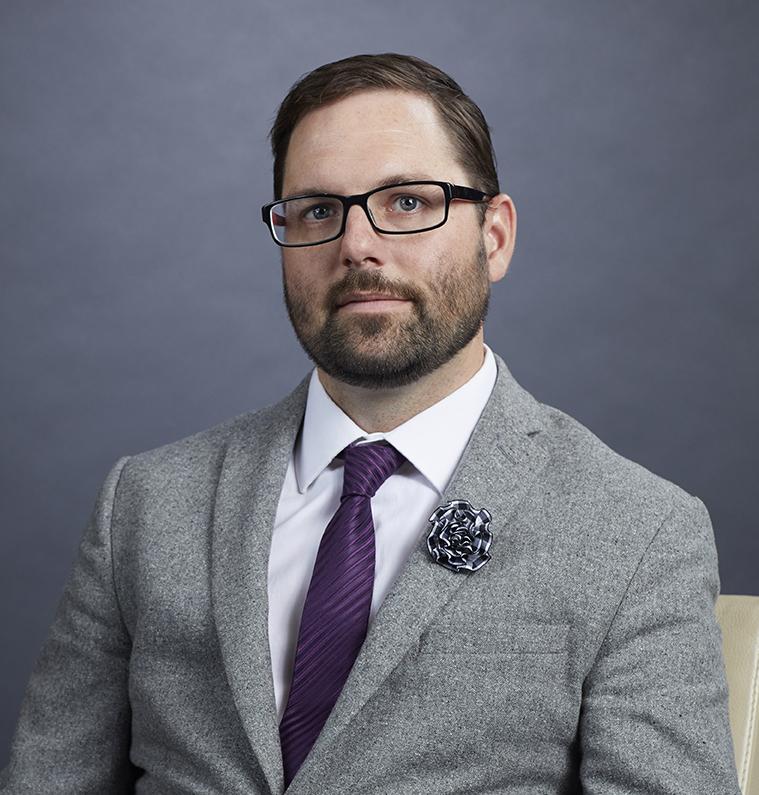 Greg Rushton, CTS-D