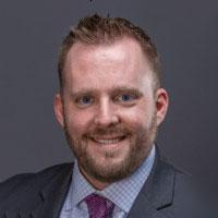 Chris Fitzpatrick, PHR, SHRM-P | AVIXA