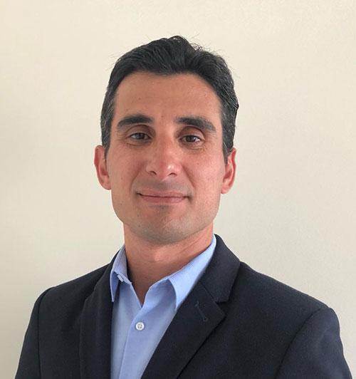 Cristiano Mazza, CTS | AVIXA