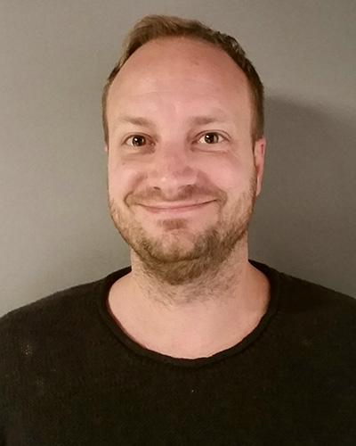 Daniel Couvrette, CTS-I | AVIXA