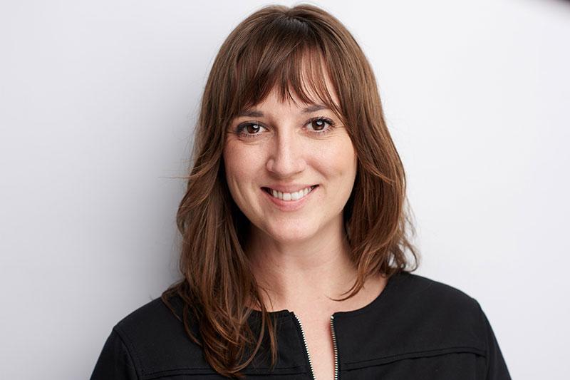 Emily Webster, Chefe de Arquitetura com Mídia - ESI Design | AVIXA