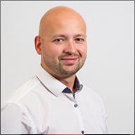Fabio Stein | AVIXA