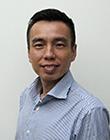 Joe Fong