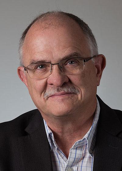 Gordon Moore, President of Lectrosonics   AVIXA