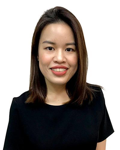 Priscilla Ho, CTS | AVIXA