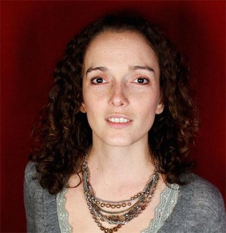 Rebecca Sullins, CTS-D, CTS-I