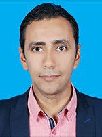Sameh Abdalla, CTS-D, CTS-I