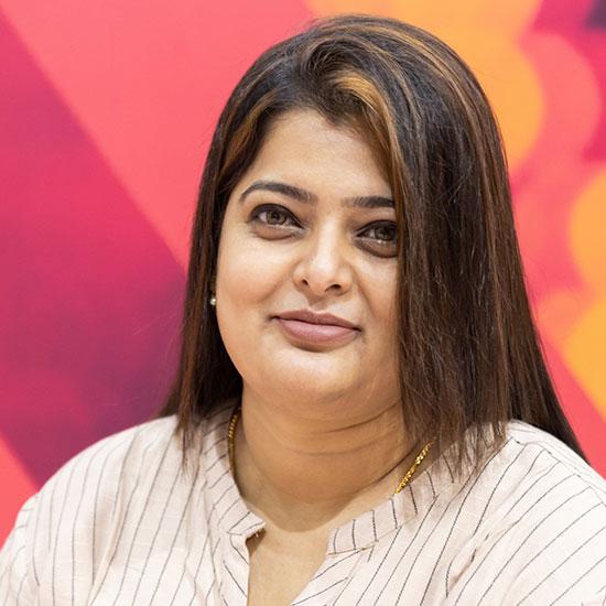 Sowmya Siddappaji | AVIXA