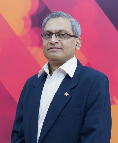 TS Gopalakrishnan