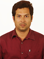 Vikram Karamveer, CTS-D, CTS-I