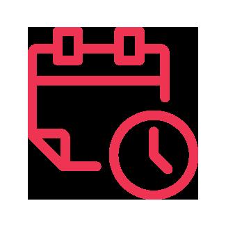 Icon - Calendar | AVIXA