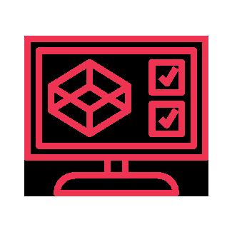 Icon - Computer | AVIXA