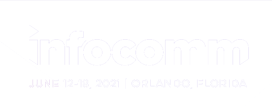 InfoComm Connected Logo