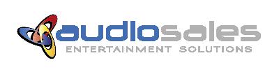 Audiosales Logo
