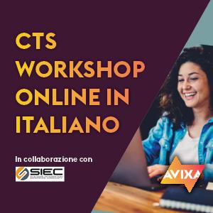 CTS Workshop Online