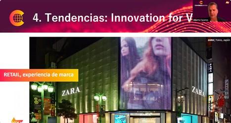 Tendencias: Innovation Technology in AV | AVIXA