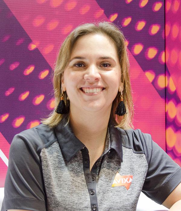 Ana Restrepo | AVIXA