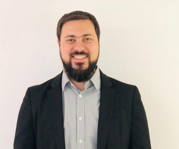 Andre Luis Atique, CTS | AVIXA