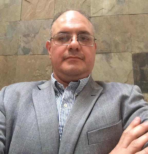Antonio Mosqueda