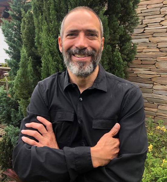 Juan Montoya, CTS
