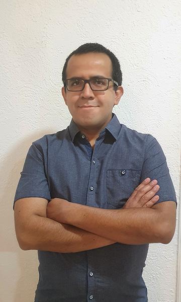 Luis Ignacio Arcos Jaramillo